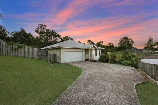 5 Patterson Court, Upper Coomera QLD 4209