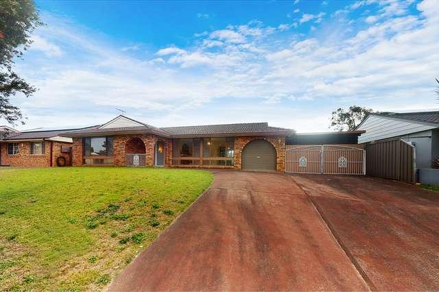3 Lorikeet Place, St Clair NSW 2759