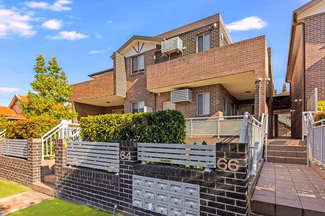 11/64 Queen Street, Concord West NSW 2138