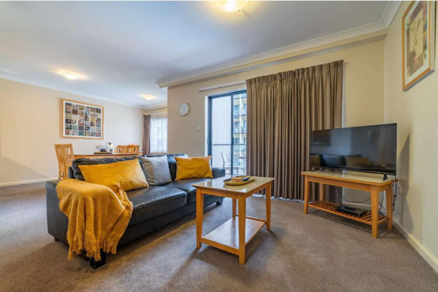 Main view of Homely apartment listing, 48/128 Mounts Bay Road, Perth WA 6000