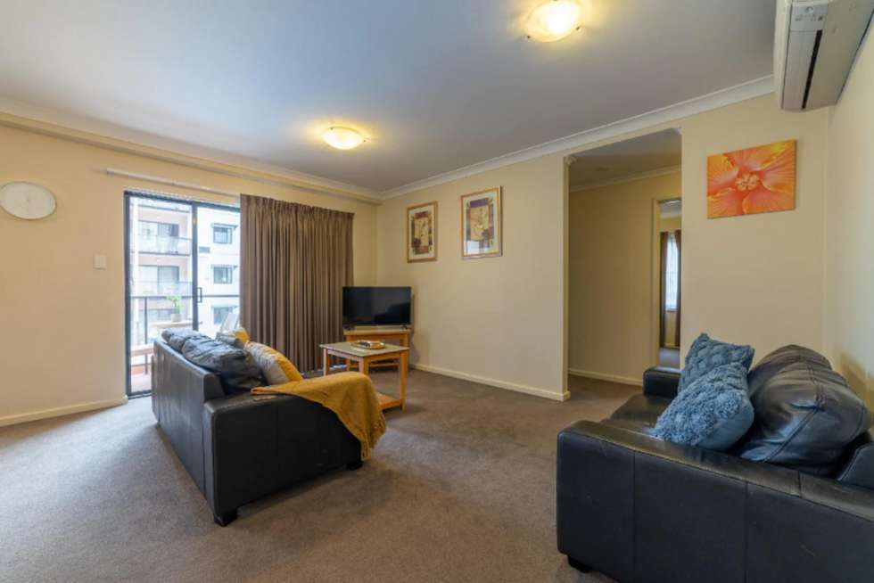Second view of Homely apartment listing, 48/128 Mounts Bay Road, Perth WA 6000