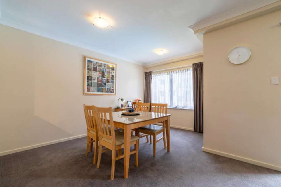 Fourth view of Homely apartment listing, 48/128 Mounts Bay Road, Perth WA 6000