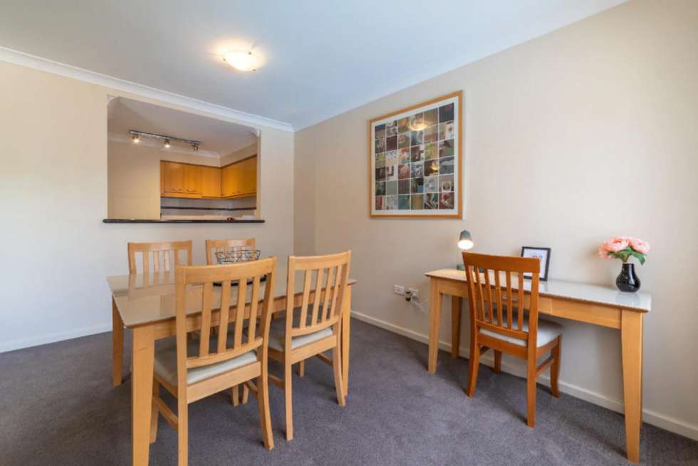 Fifth view of Homely apartment listing, 48/128 Mounts Bay Road, Perth WA 6000