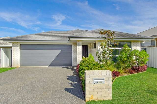 24A Whistler Drive, Port Macquarie NSW 2444