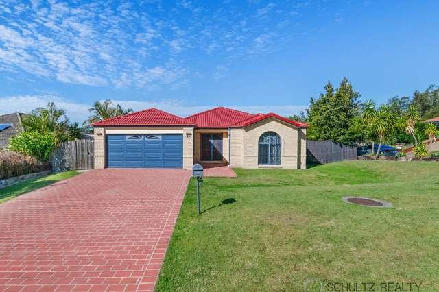 40 Mountain View Crescent, Mount Warren Park QLD 4207