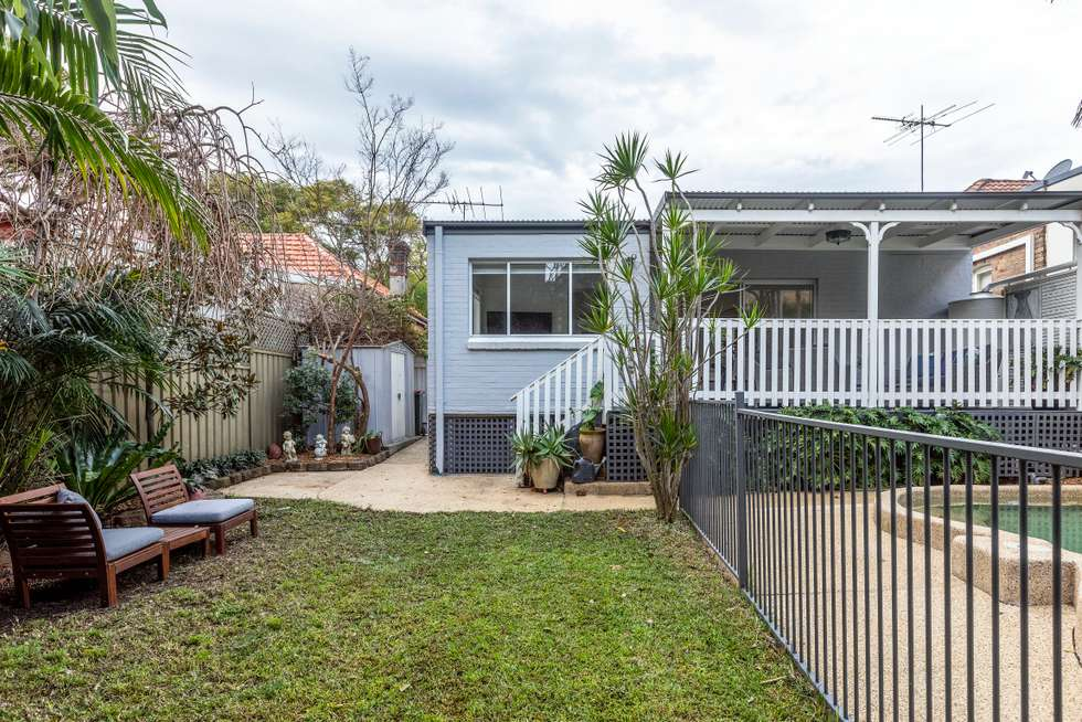 Second view of Homely house listing, 33 Cardigan Street, Stanmore NSW 2048