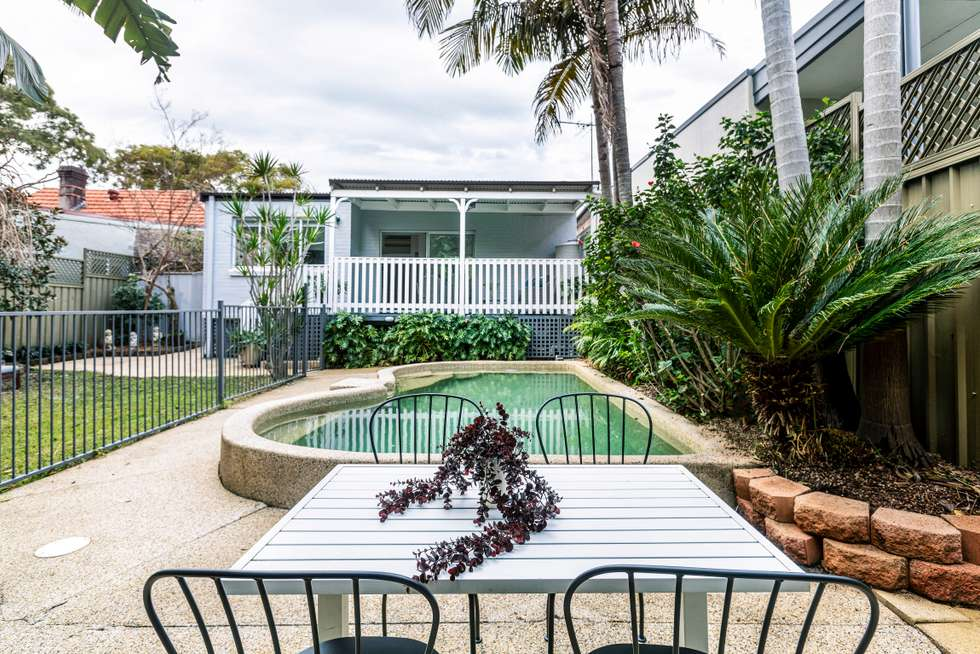 Fourth view of Homely house listing, 33 Cardigan Street, Stanmore NSW 2048