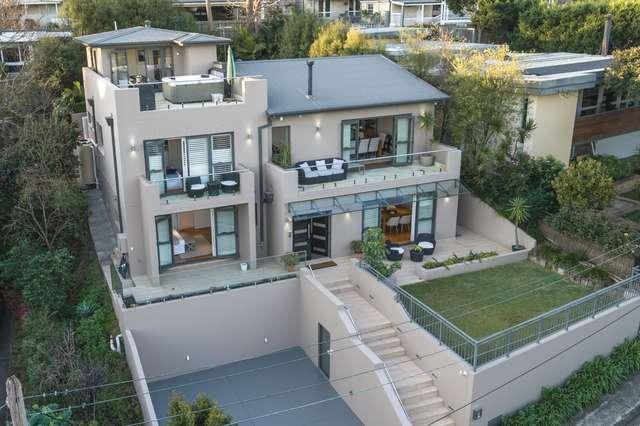 5 Centenary Avenue, Hunters Hill NSW 2110