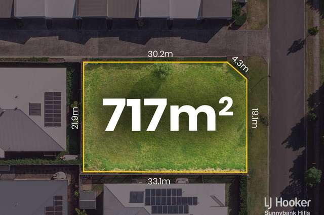 87 Kate Circuit, Rochedale QLD 4123