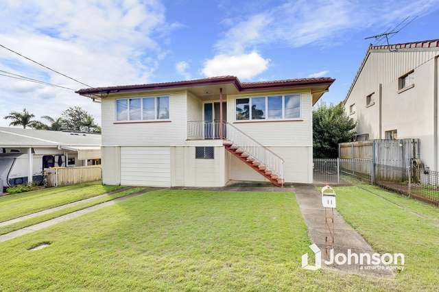 11 Tantani Street, Manly West QLD 4179
