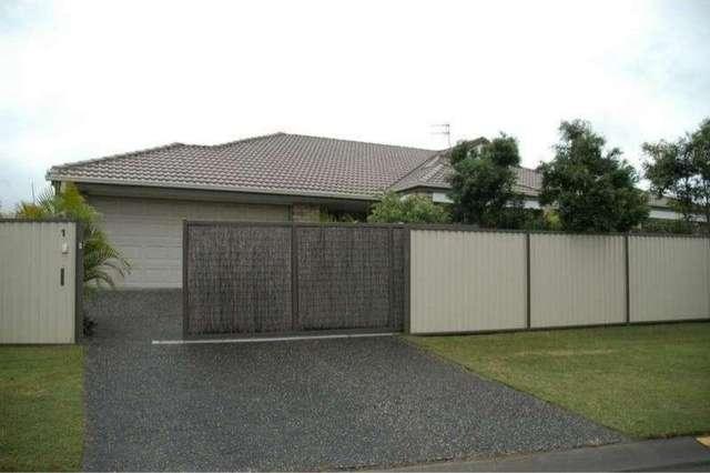 14 Turnbull Drive, Upper Coomera QLD 4209