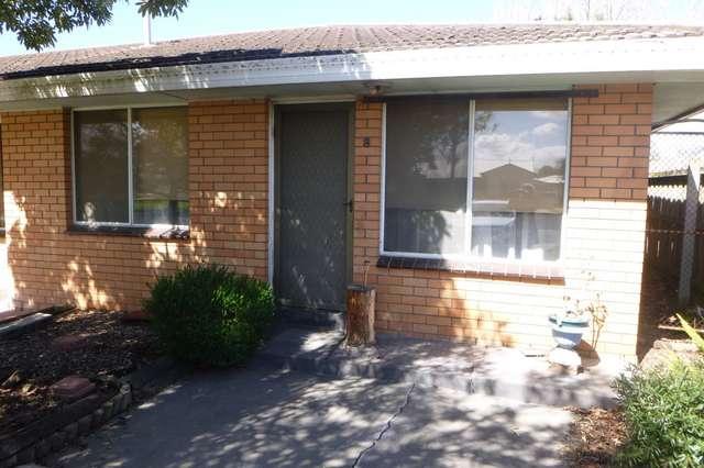 8/110 Fitzroy Street, Sale VIC 3850