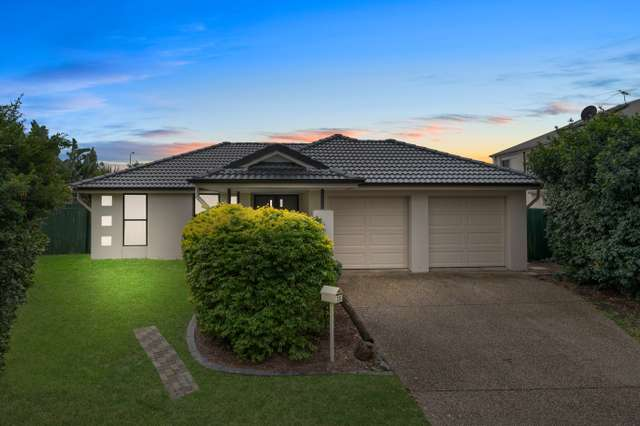 20 Swallowtail Crescent, Springfield Lakes QLD 4300