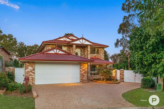 3 Jorgenson Close, Forest Lake QLD 4078