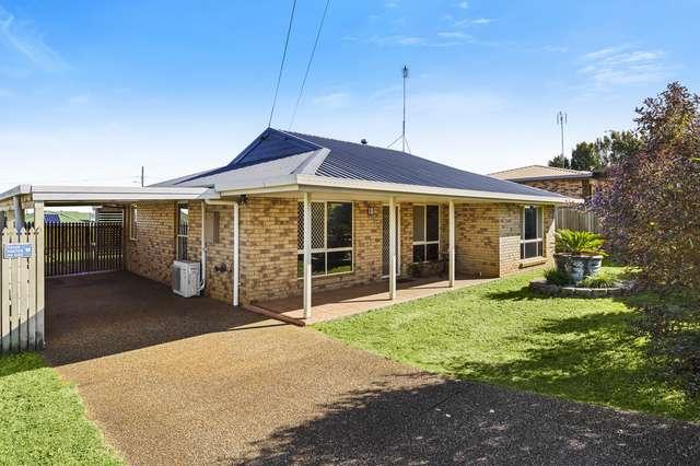 15 Kurrajong Street, Newtown QLD 4350