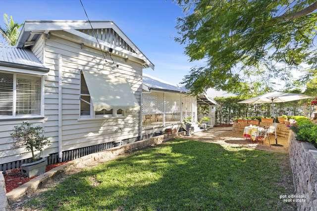 194 Agnes Street, The Range QLD 4700