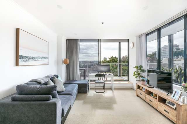 504/85 New South Head Road