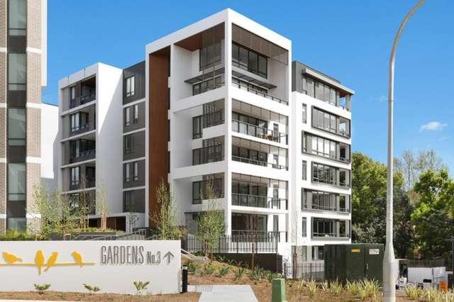 303W/3 Lardelli Drive, Ryde NSW 2112
