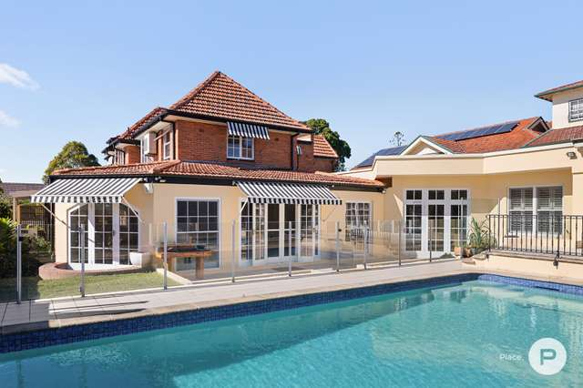 10 Liverpool Road, Clayfield QLD 4011