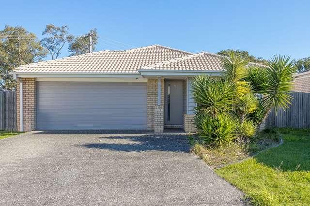 20 Clancy Court, Rothwell QLD 4022