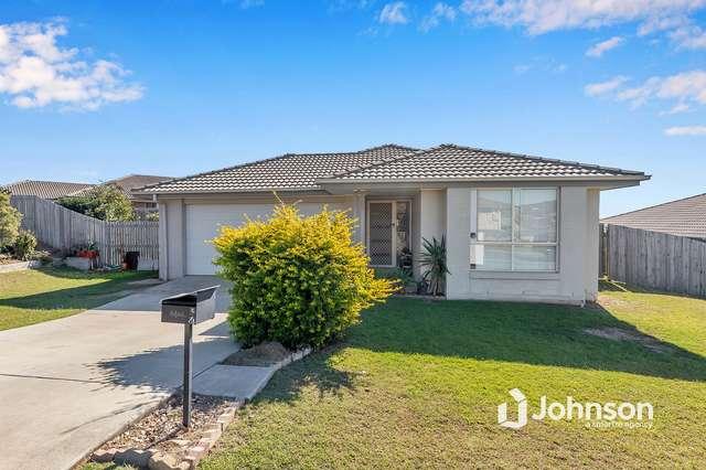 44 Peregrine Drive, Lowood QLD 4311