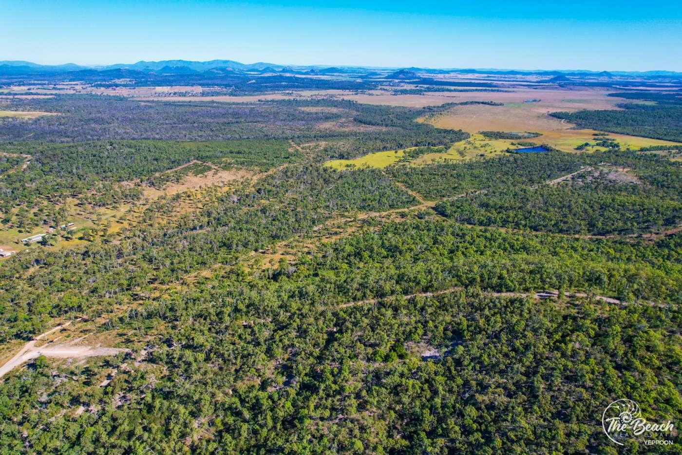 Main view of Homely acreageSemiRural listing, 2/601 Bungundarra Road, Bungundarra QLD 4703