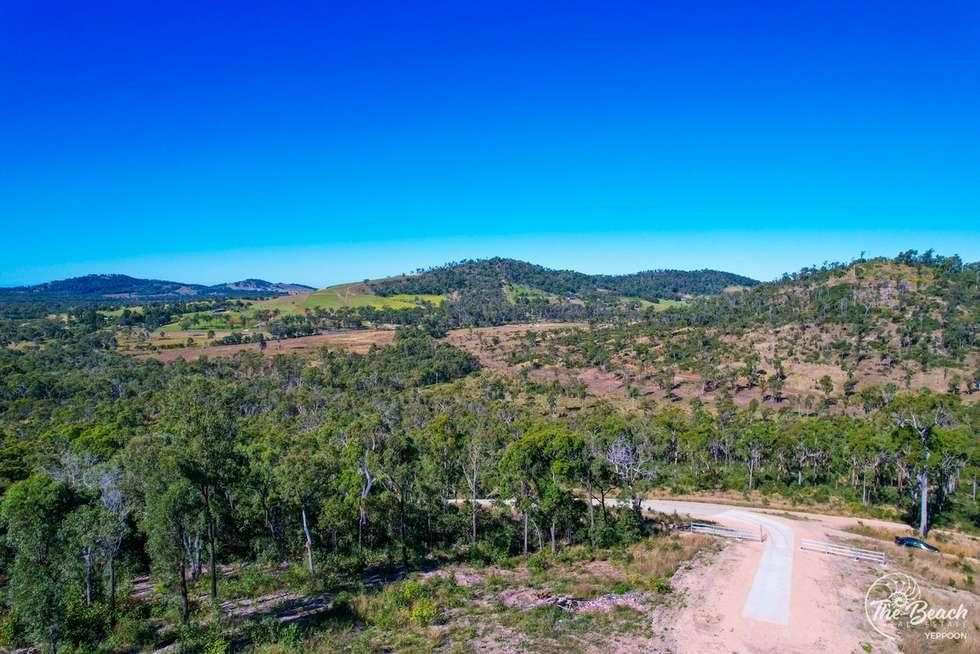 Third view of Homely residentialLand listing, LOT 2/601 Bungundarra Road, Bungundarra QLD 4703