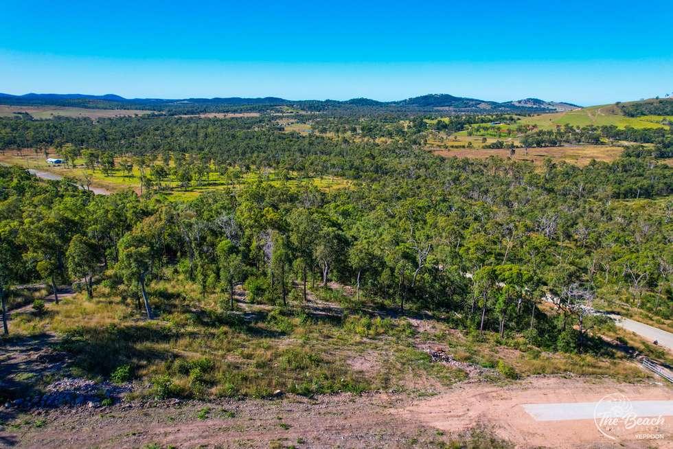 Fifth view of Homely residentialLand listing, LOT 2/601 Bungundarra Road, Bungundarra QLD 4703