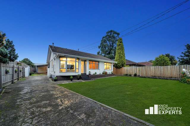 389 Scoresby Road, Ferntree Gully VIC 3156