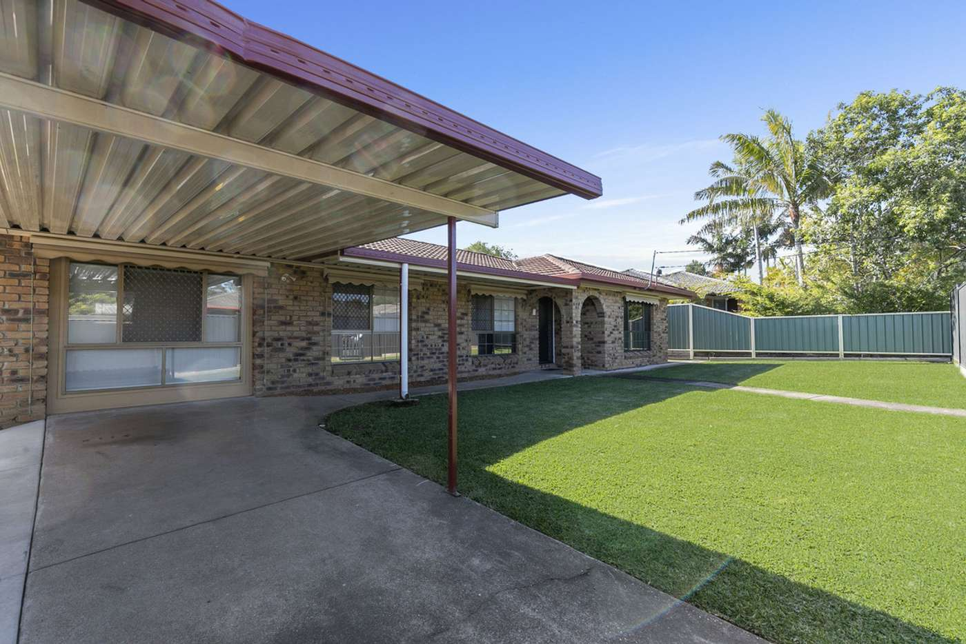 Main view of Homely house listing, 14 Humber Place, Alexandra Hills QLD 4161