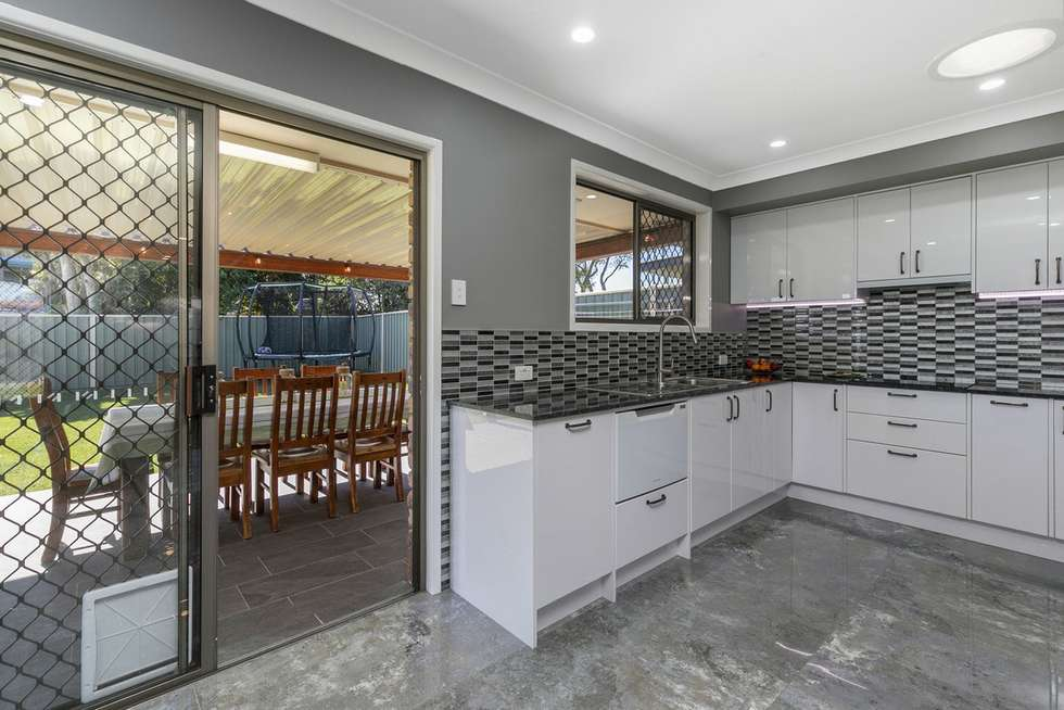 Second view of Homely house listing, 14 Humber Place, Alexandra Hills QLD 4161