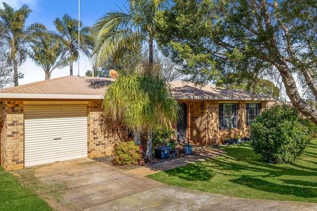 54 POINCIANA Street, Newtown QLD 4350