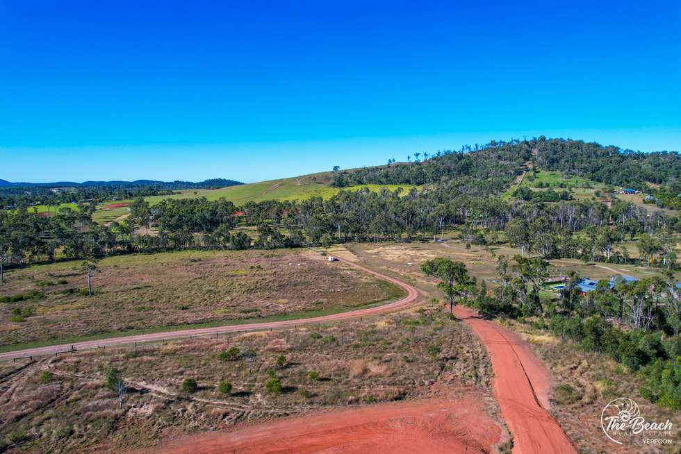 Second view of Homely residentialLand listing, LOT 6/533 Bungundarra Road, Bungundarra QLD 4703