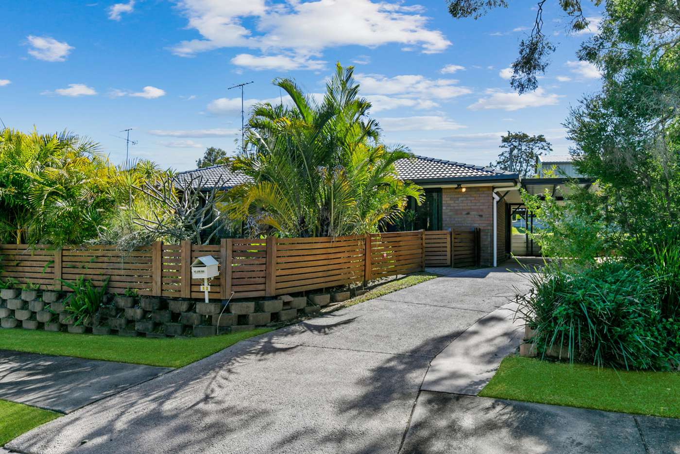 Main view of Homely house listing, 12 Buenavista Avenue, Thornlands QLD 4164