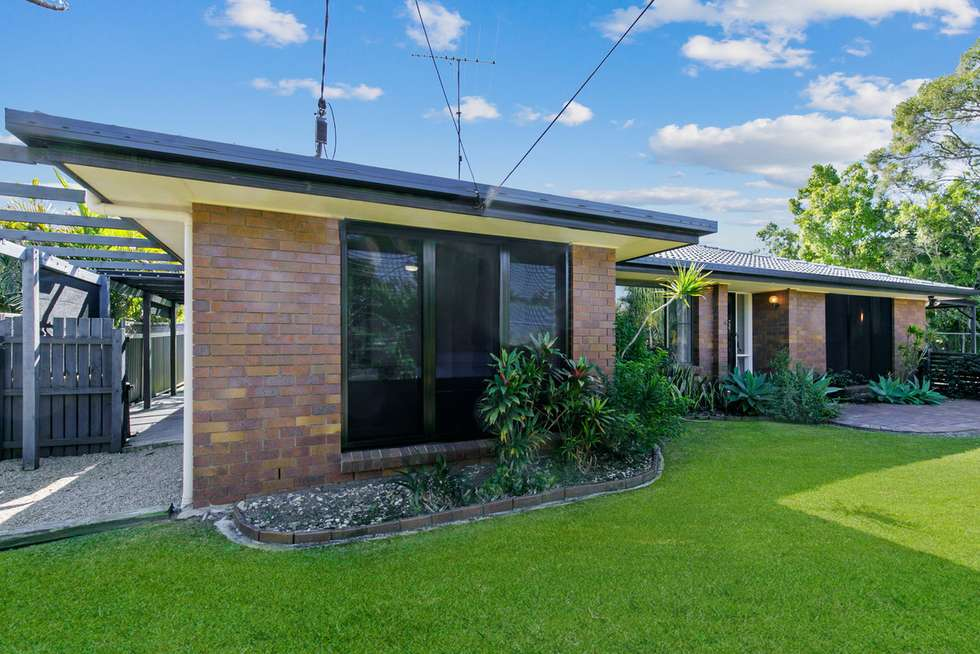 Second view of Homely house listing, 12 Buenavista Avenue, Thornlands QLD 4164