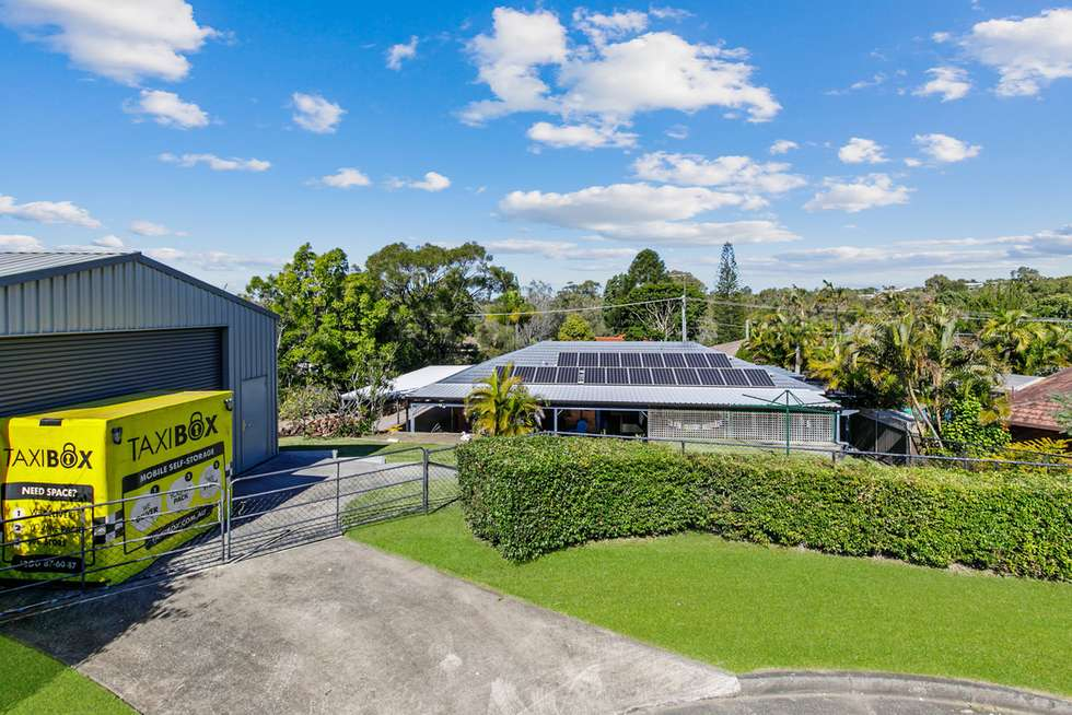 Third view of Homely house listing, 12 Buenavista Avenue, Thornlands QLD 4164