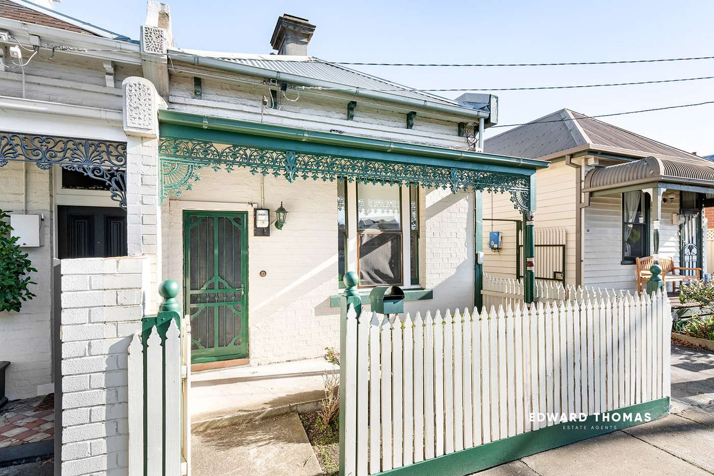 Main view of Homely house listing, 27 Darling Street, Moonee Ponds VIC 3039