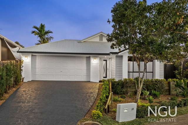 10 Orchard Crescent, Springfield Lakes QLD 4300