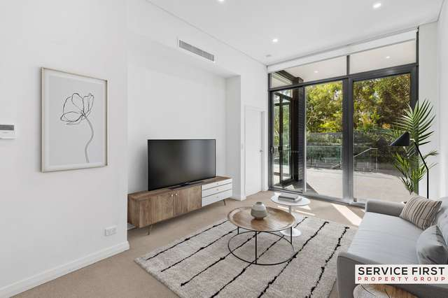10A/37 Nancarrow Avenue, Ryde NSW 2112