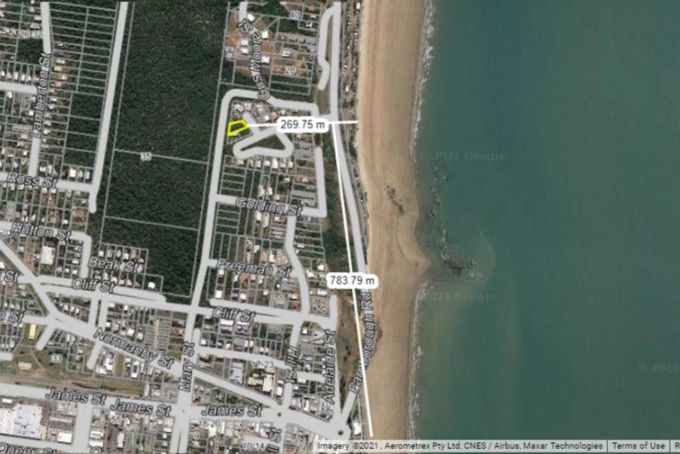 Third view of Homely residentialLand listing, LOT L9/6 Marlin Street, Yeppoon QLD 4703