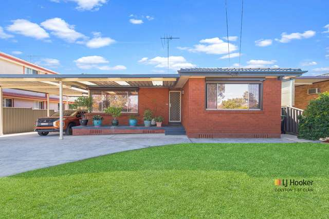 35 Alam Street, Colyton NSW 2760