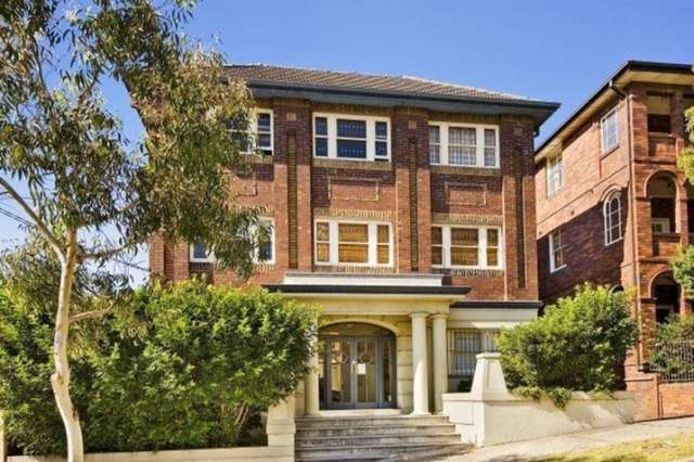 5/289 Arden Street, Coogee NSW 2034