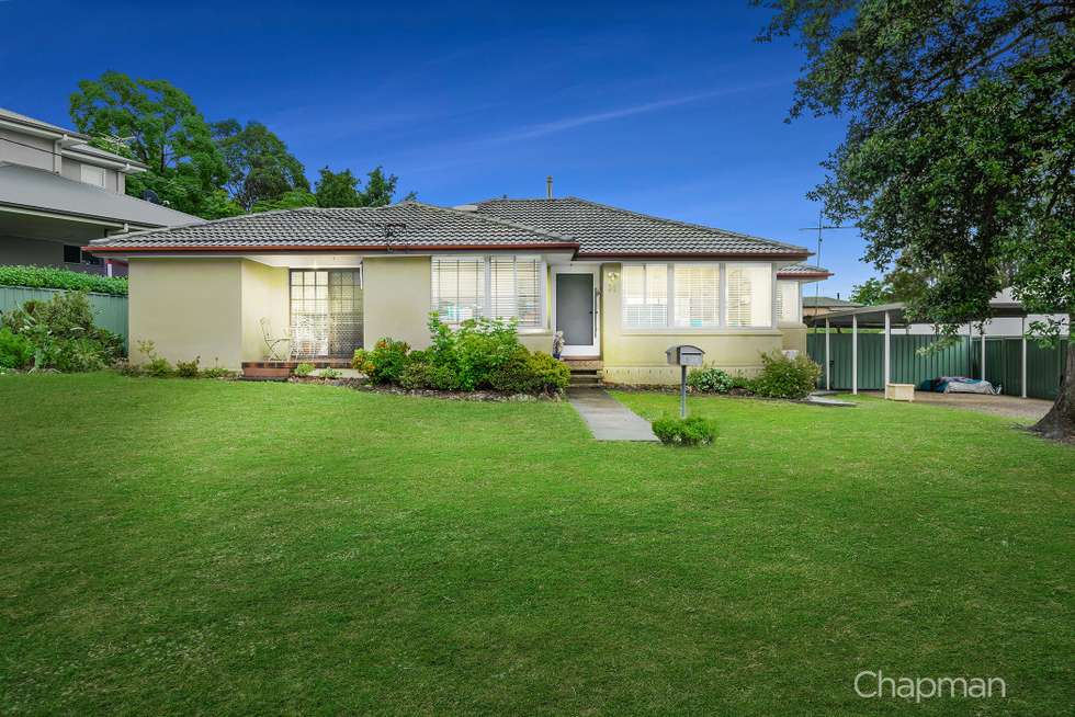 Second view of Homely house listing, 31 Linksview Road, Springwood NSW 2777