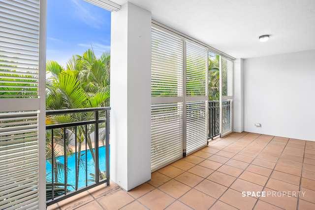 27/336 Boundary Street, Spring Hill QLD 4000