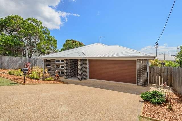 28 Scenery Street, West Gladstone QLD 4680