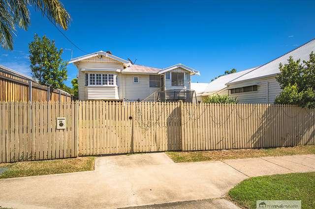 34 Upper Dawson Road, Allenstown QLD 4700