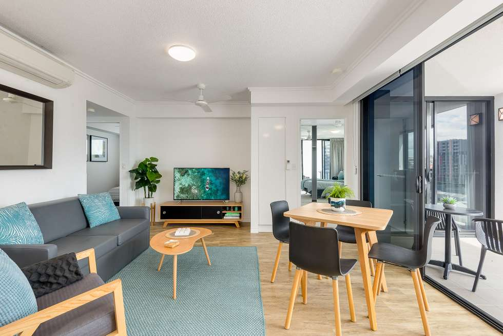 Second view of Homely unit listing, 901/398 Saint Pauls Terrace, Fortitude Valley QLD 4006