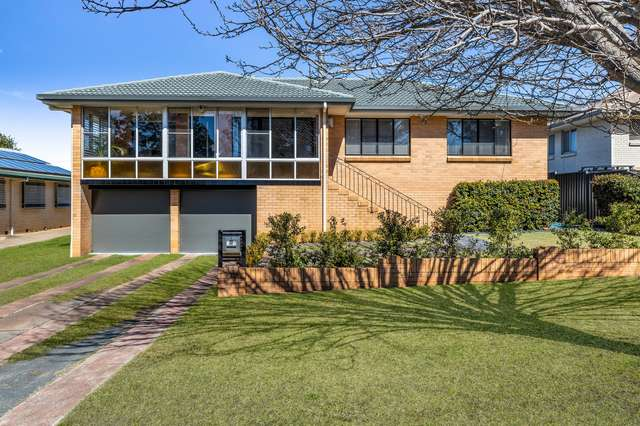 22 Wentworth Street, Centenary Heights QLD 4350