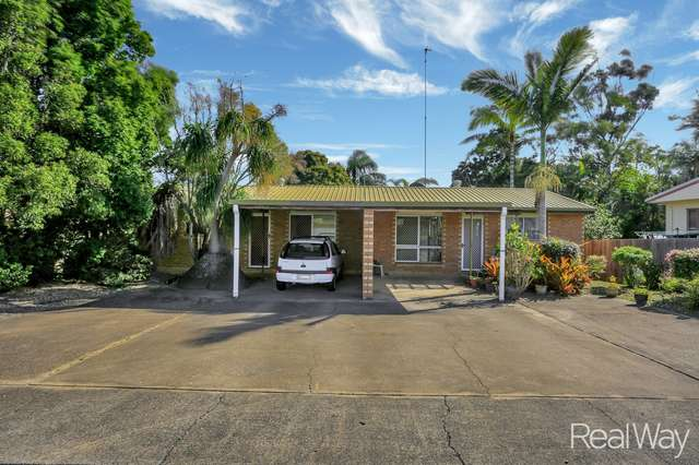 51 Lamb Street, Walkervale QLD 4670