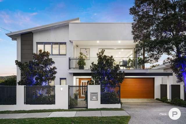 15 Dunrod Street, Holland Park West QLD 4121
